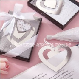 HEART SHAPED BOOKMARK - as low as RM1.70/pc
