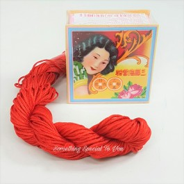 Hoi Tong Powder with Red String