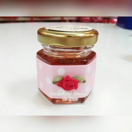 Rhapsody Honey In Jar (Pink) - as low as RM3.35/pc